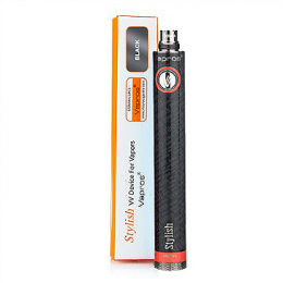 Vision Vapros Variable Voltage Battery - 650mAh